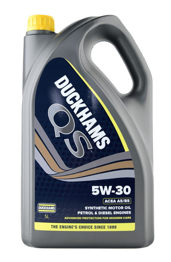 Buy Duckhams Qs 5w 30 A5 B5 Alexander Duckham Co Ltd