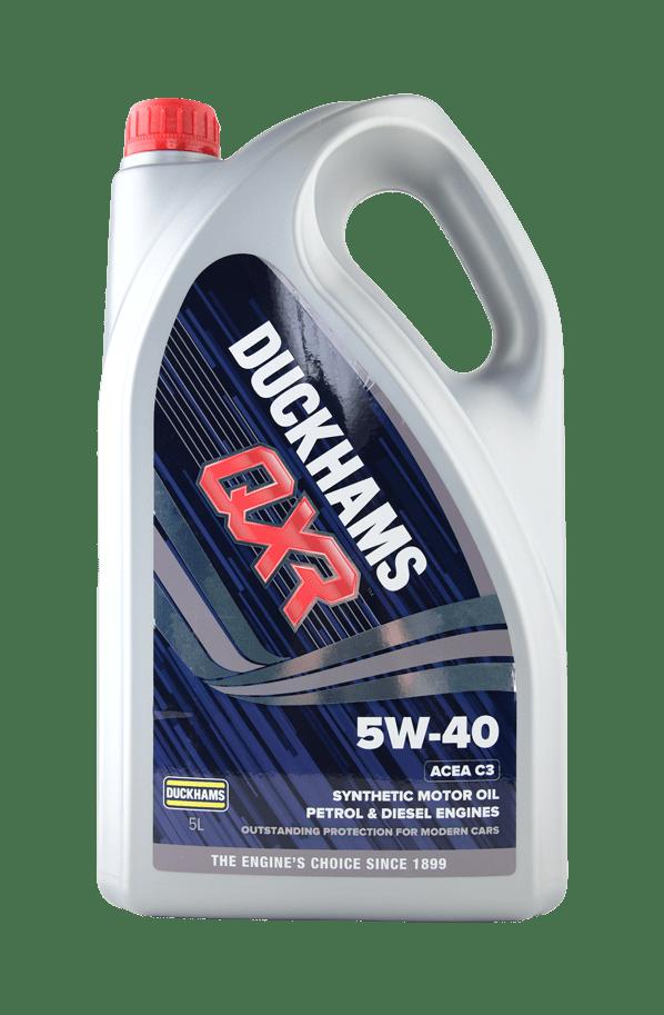 ZDDP – What Does It All Mean? - Alexander Duckham & Co , Ltd